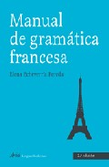 LIBROS - MANUAL DE GRAMATICA FRANCESA