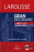 LIBROS - GRAN DICCIONARIO:ENGLISH-SPANISH ESPAÑOL-INGLES